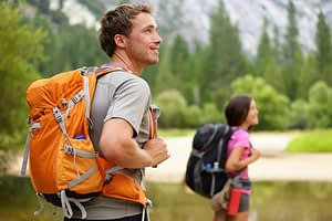 hiking therapy program crestview recovery center