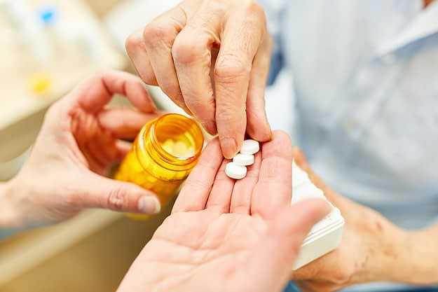 depressants vs stimulants