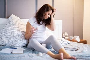 codeine withdrawal symptoms crestview recovery center