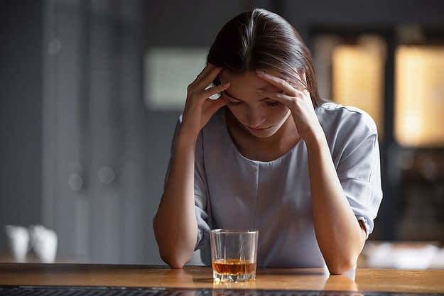 OCD and Alcoholism