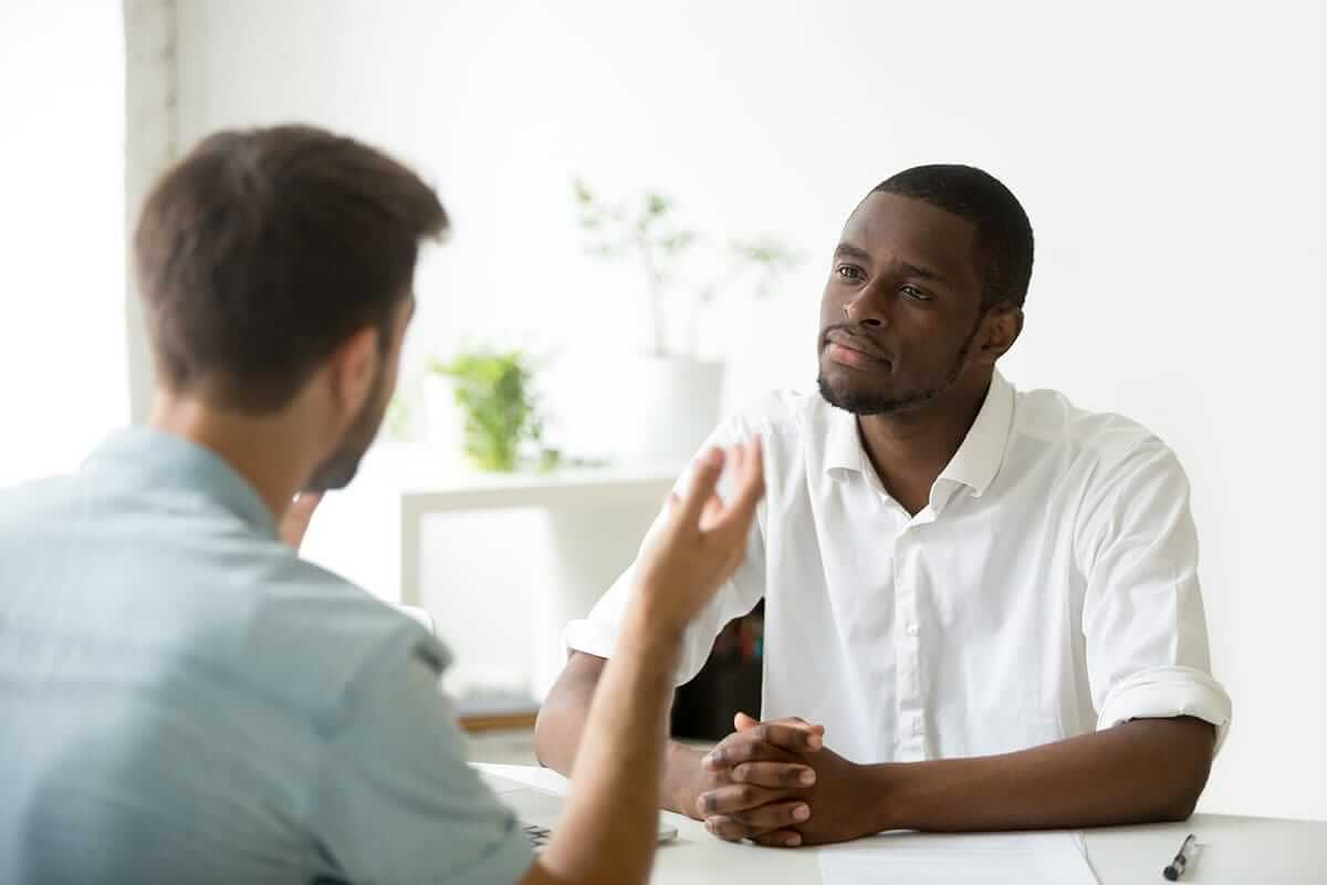 a patient asking a doctor is marijuana addictive