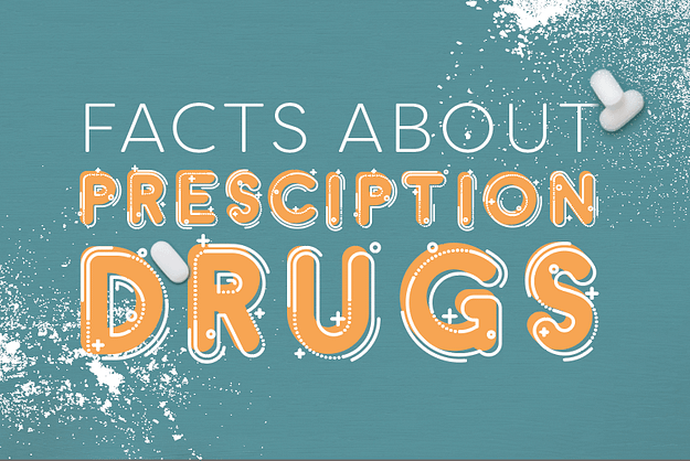 Facts About Prescription Drugs