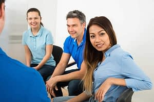 group therapy for Portland drug and alcohol treatment