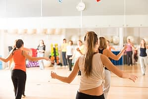 dance therapy program crestview recovery center