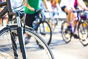 what is biking therapy crestview recovery center