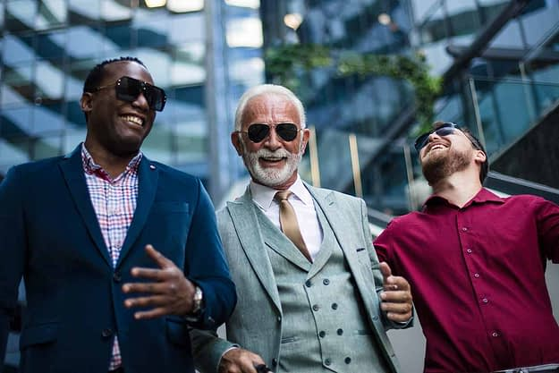 national men's health week