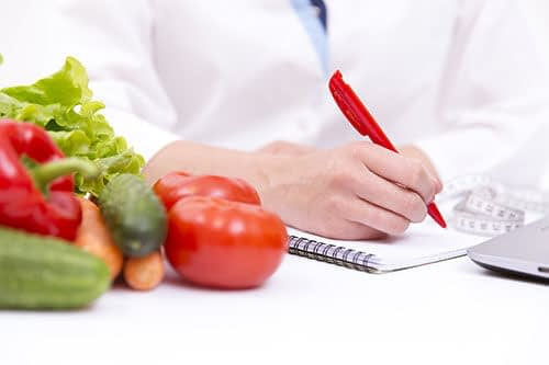 what is nutritional therapy crestview recovery