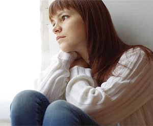 woman wondering what is a dual diagnosis crestview recovery