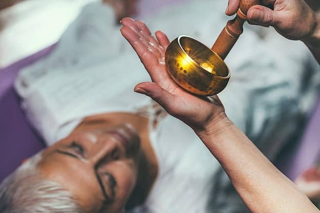 experiencing holistic rehab