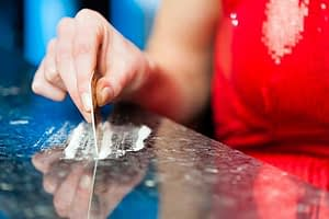 cocaine addiction rehab program
