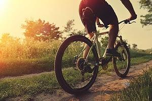 biking therapy program