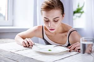 anorexia disorder treatment program portland oregon