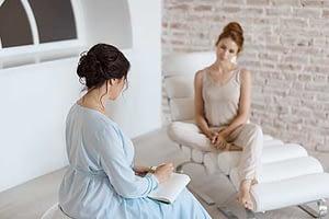integrative therapy program