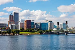 Portland, Oregon Rehab Centers | Crestview Recovery