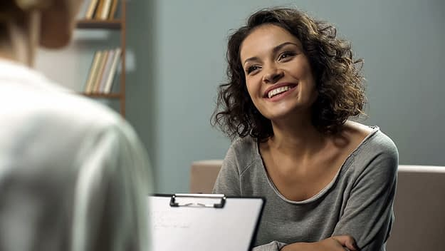 woman wondering what is behavioral therapy