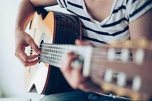 music therapy services portland, oregon