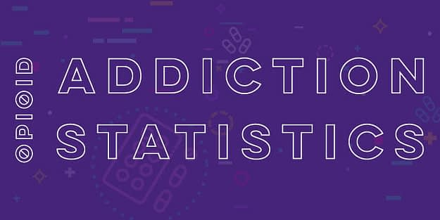 opioid addiction statistics crestview recovery