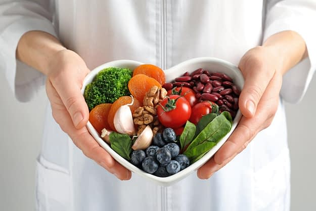 Healthy Foods That Can Help With Addiction Recovery
