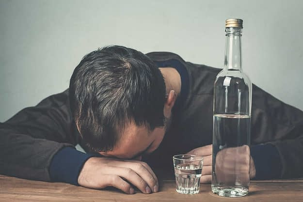 effects of alcohol on young adults